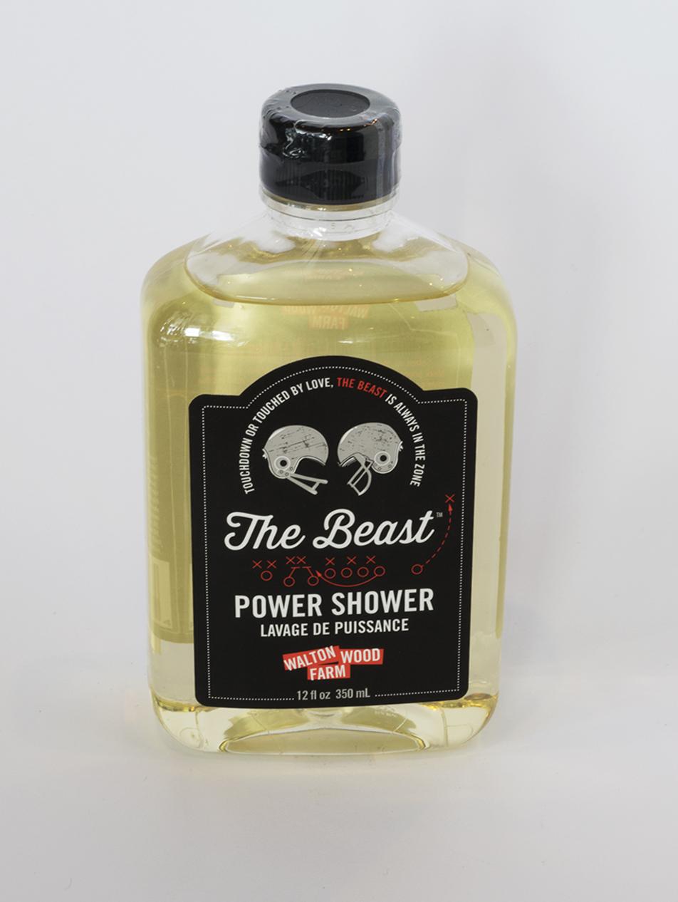 The Beast Power Shower
