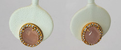 Christy Geis earrings