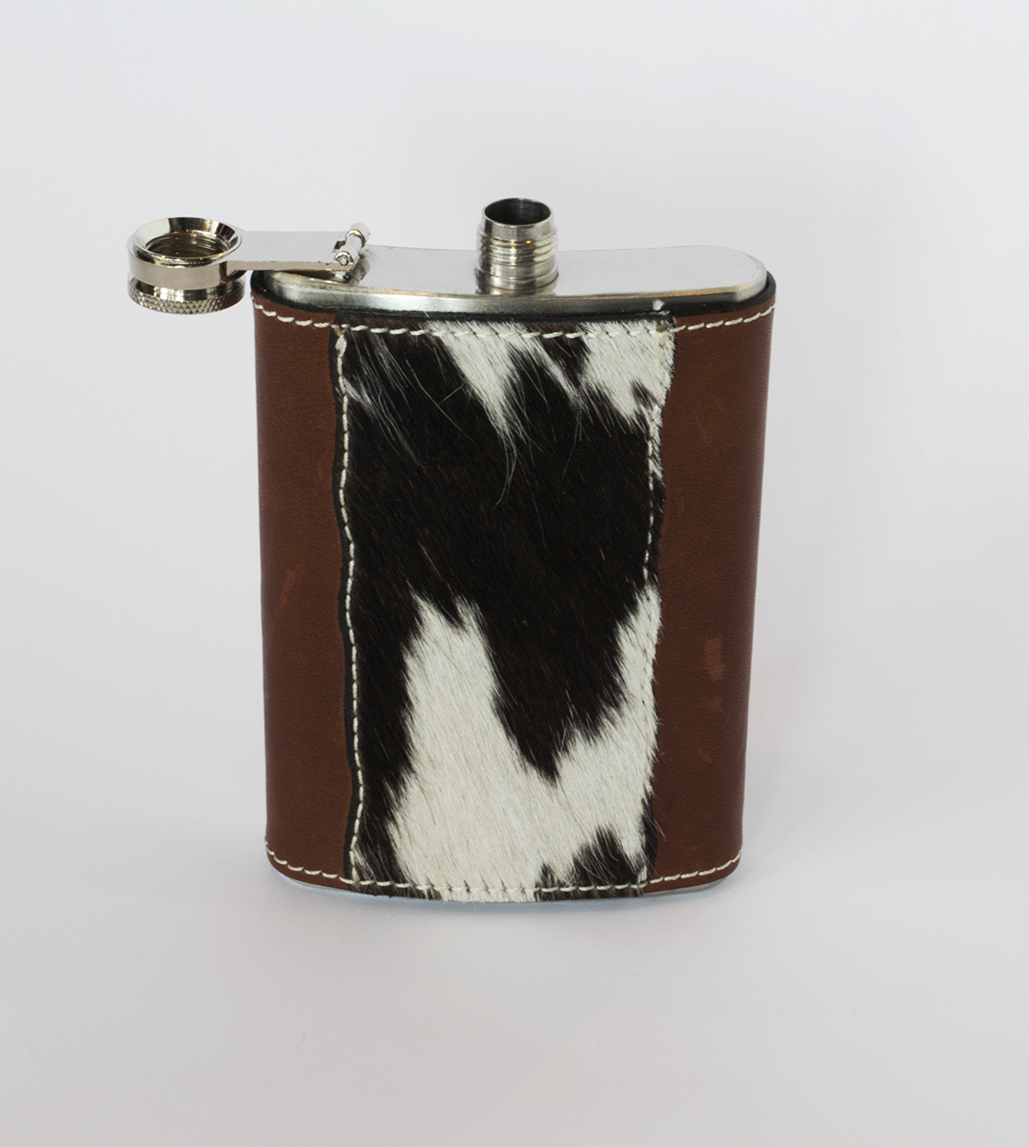 Top Shelf Flask