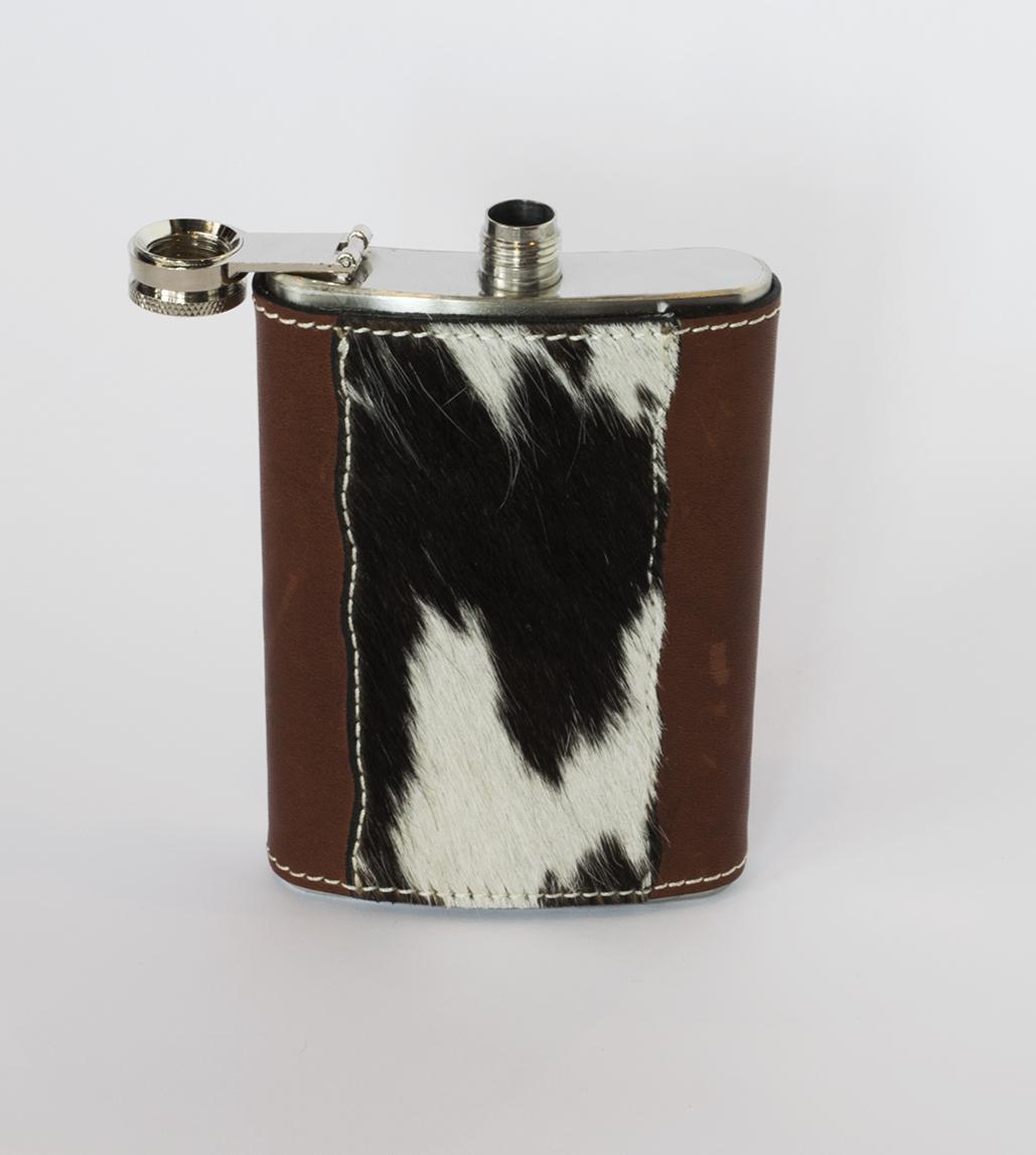 Top Shelf Flask
