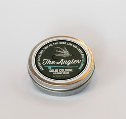 The Angler Solid Cologne