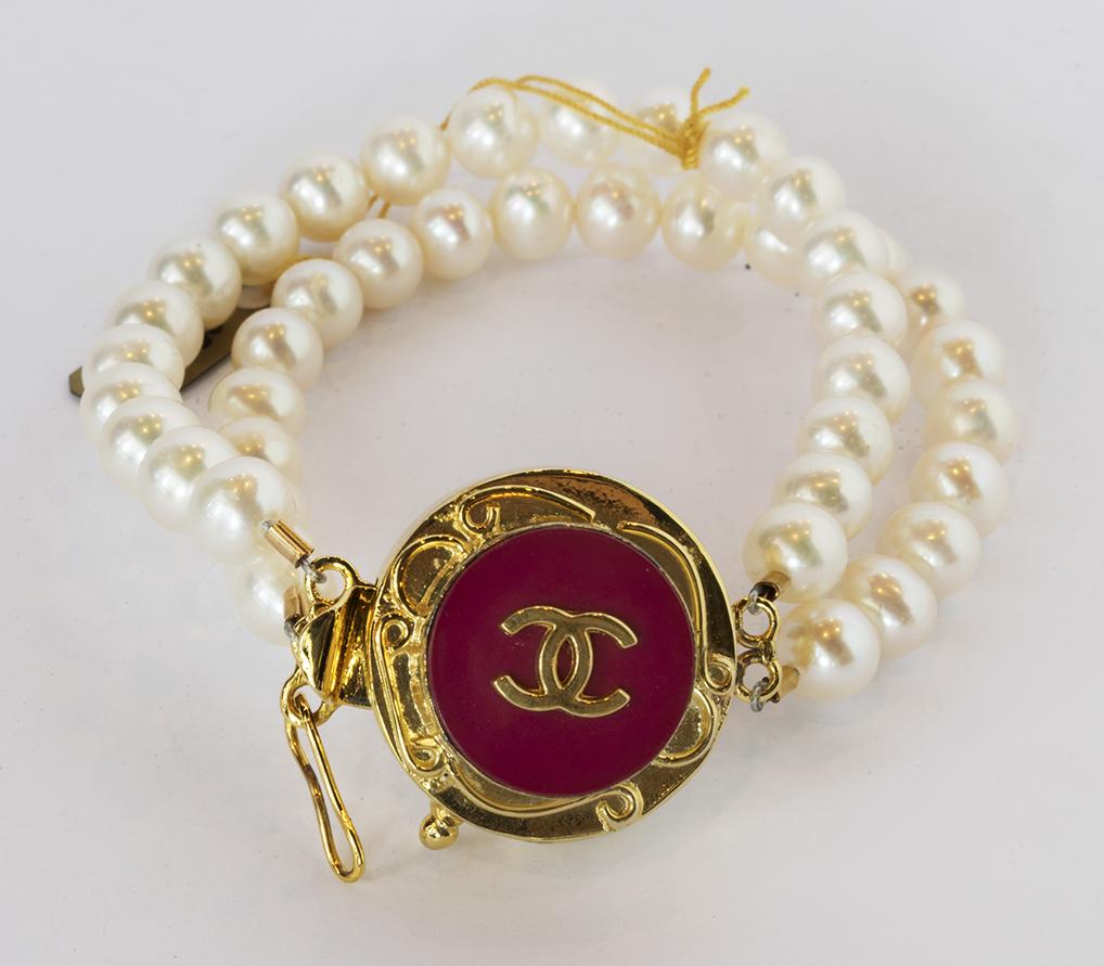 Christy Geis bracelet
