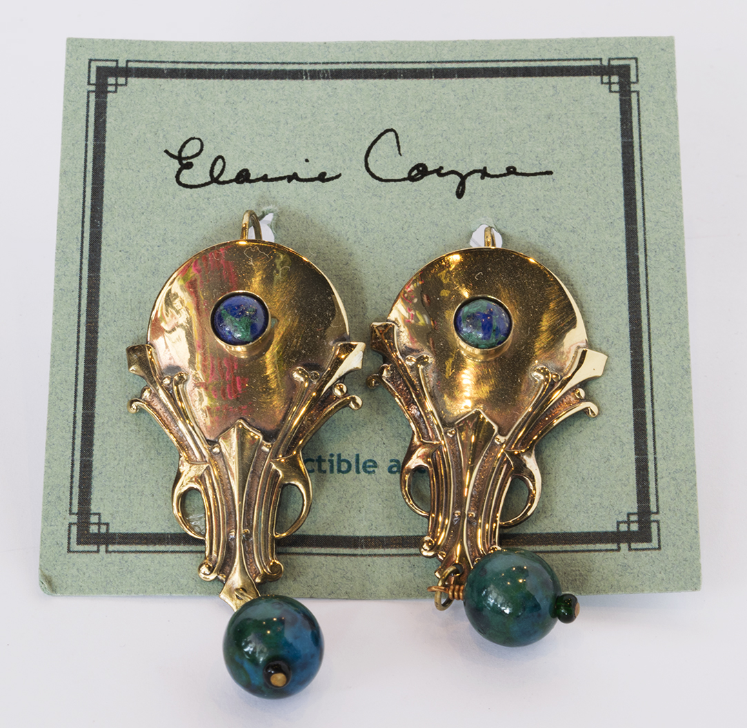 Elaine Coyne Earrings