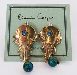 Elaine Coyne Earrings