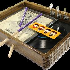 Beatles - Revolver Album
