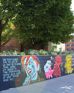 The dandy crown fence mural.jpg