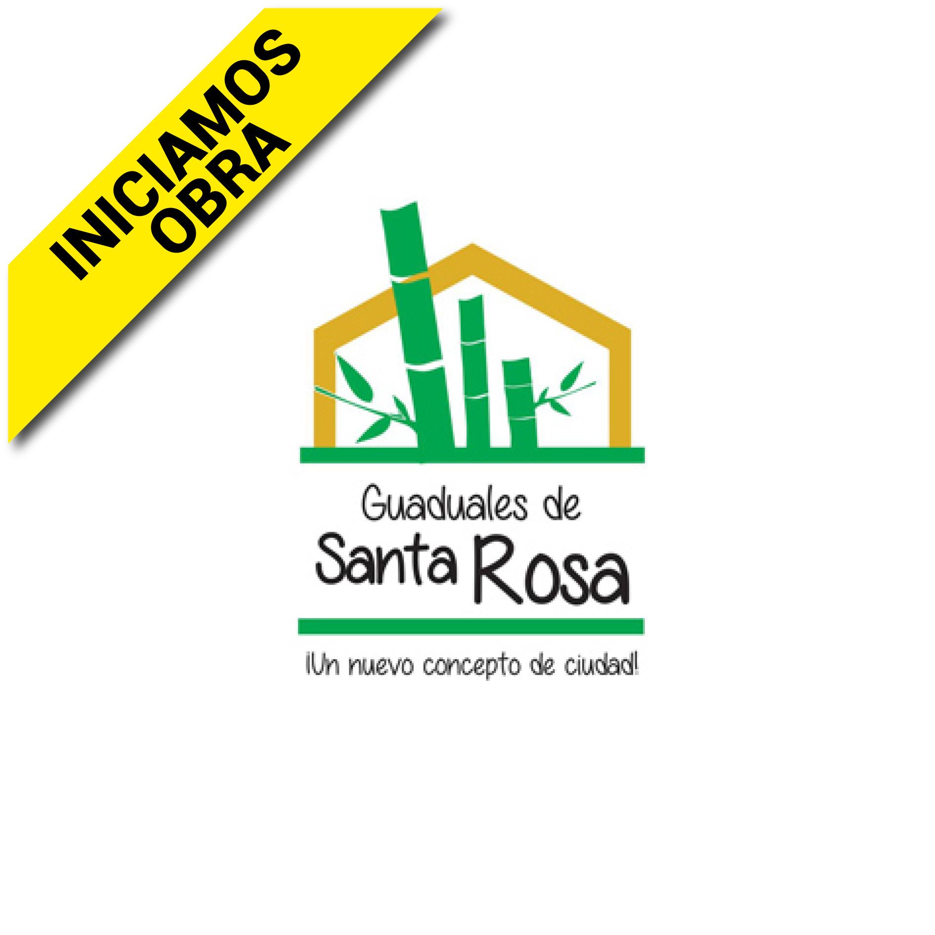 INICIO GUADUALES DE SANTA ROSA