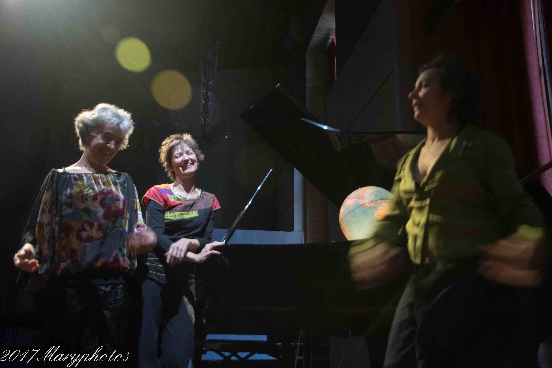 Trio In Ouïte