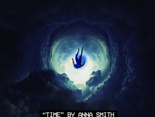 """""""TIME"""" by @annasmith_official & @cedjoel is Out Now!"""