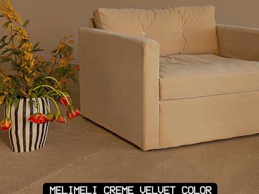 @melimeli has released their new Creme Velvet Color