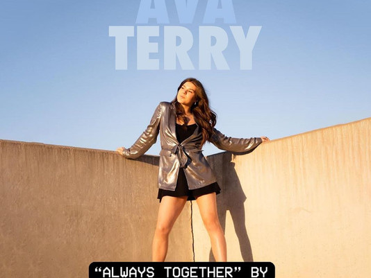 """""""Always Together"""" by @avaaterryy is Out Now! 🤍"""