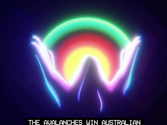 """@theavalanches win Australian Music Prize with their latest album """"We Will Always Love You"""""""