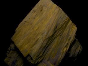 Wollastonite, Fengjiashan Mine, China