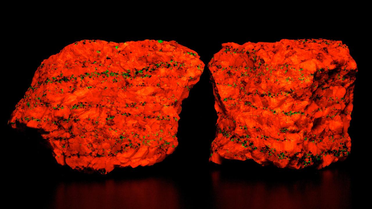 Franklin Calcite