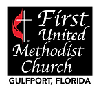 First United Methodist Church Gulfport logo