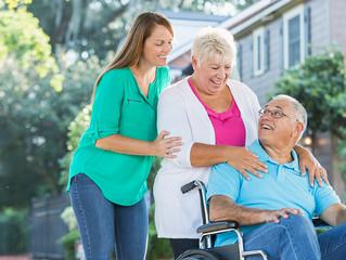 A Caregiver's Testimony