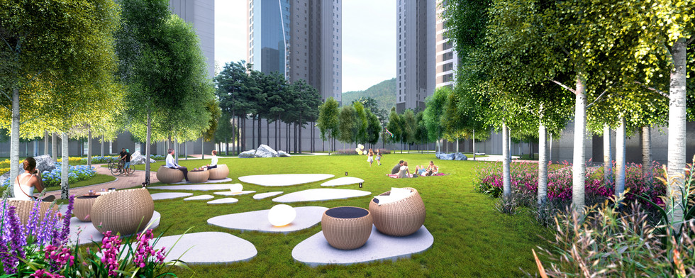 한화-정림건축
