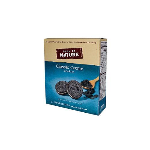 朱古力忌廉夾心餅 Classic Creme Cookies