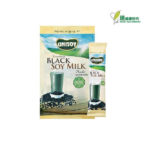 純有機黑豆奶粉 (無蔗糖) Organic Instant Black Soya Milk Powder (No Cane Sugar)