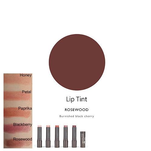 天然滋潤亮澤唇蜜 (淡啡色) Lip Tint (Color:Rosewood)