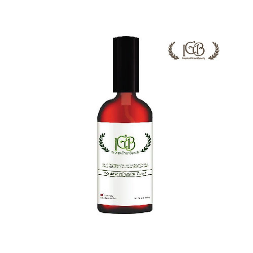 I.G.B. 深層保護爽膚水 Medicated Facial Toner
