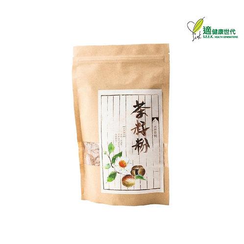 有機茶籽粉 Organic Teaseed Powder