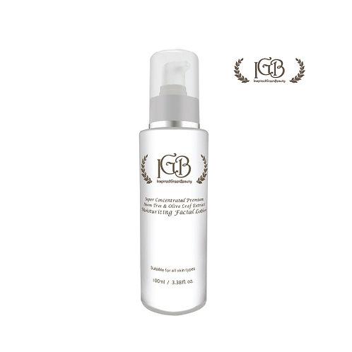 I.G.B.楝樹深層保濕修護乳液 Moisturizing Facial Lotion