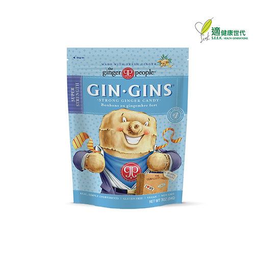 純天然硬薑糖 Hard Ginger Candy