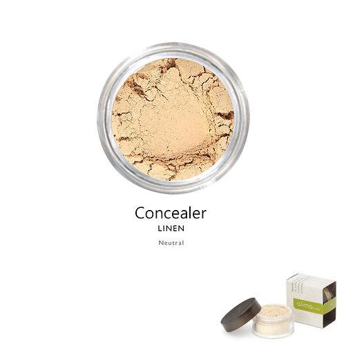 天然礦物遮瑕粉 (麻布色) Mineral Concealer (Color:Linen)