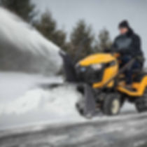 Ремонт бензинового снегоуборщика
