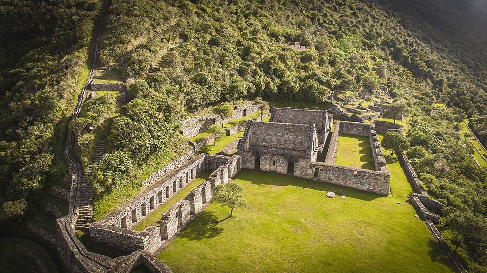 choquequirao, how to get to choquequirao, inca ruins, peruvian ruins, apu winery, peruvian wine, winery peru, cachora