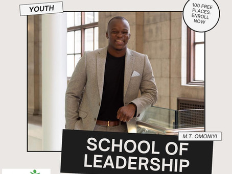 Youth School Of Leadership