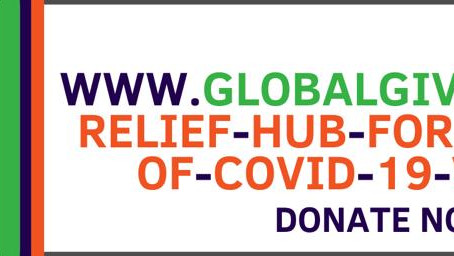 Relief Hub for families of COVID-19 victims