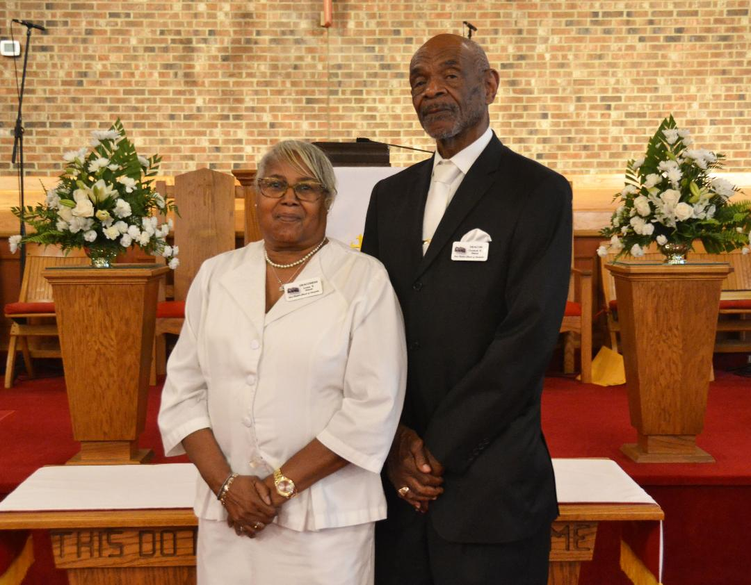 Our Deacon and Deaconesses are God loving Christians
