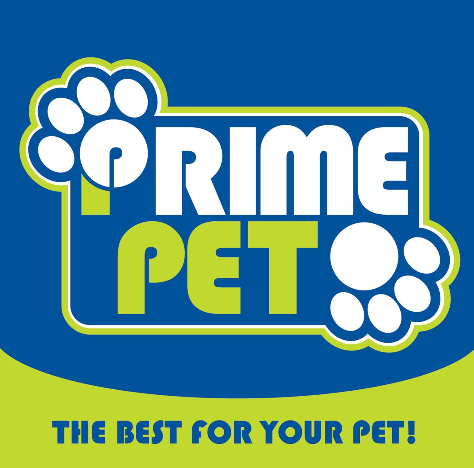 Prime Pet Branding