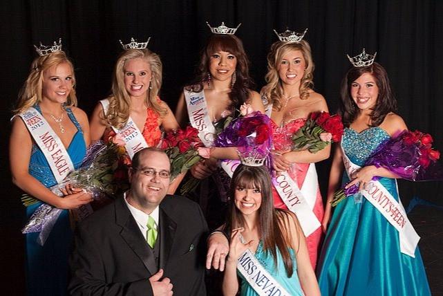 Miss Douglas Carson City Pageant