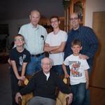 Tolbert Generations