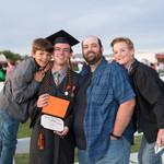DHS Graduation