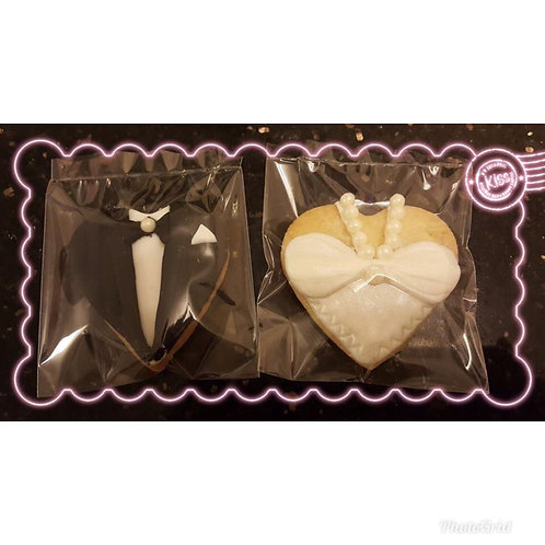 Tailormade Wedding Gift(20 pieces)
