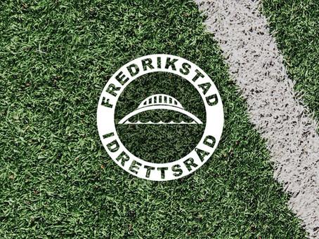 Velkommen til årsmøte i Fredrikstad Idrettsråd