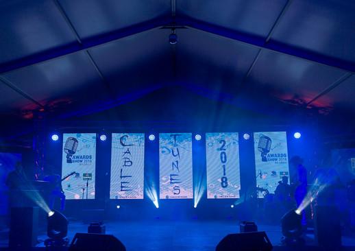 Cable Tunes Awards 2018 - Berjaya Resort