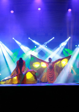 Seychelles India Day - Stad Popiler
