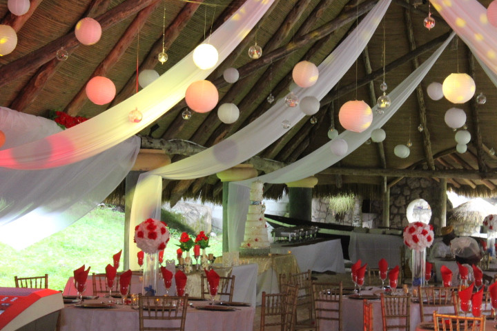 Wedding - Cap Lazare