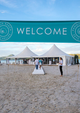 Pangia Beach Launch - Pangia Beach