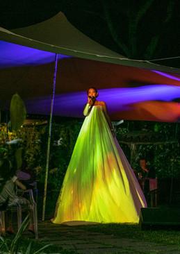 Projection Dress
