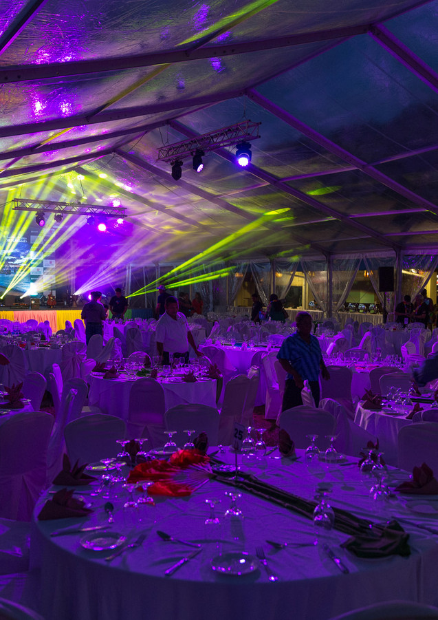 Religare Awards Ceremony 2017 - Berjaya