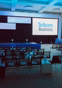 Telkom Conference 2015 - Kempinski