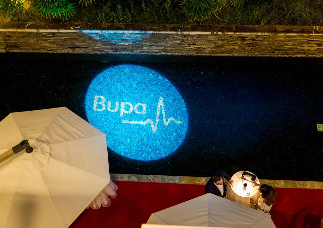 BUPA Incentive - Savoy Resort & Spa