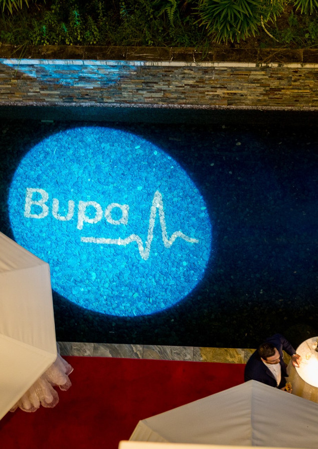 BUPA Incentive - Savoy Resort & Spa