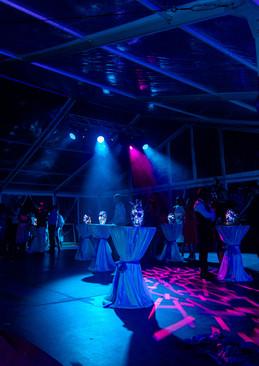 Barclays EOY Party - La Grande Maison